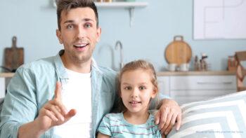 Gespräche mit Kindern führen